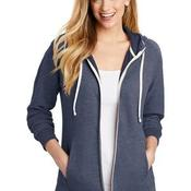 ® Women's Perfect Tri ® French Terry Full Zip Hoodie