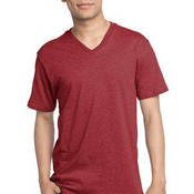 ™ Mens Perfect Weight ® V Neck Tee