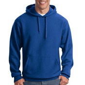 Super Heavyweight Pullover Hooded Sweatshirt