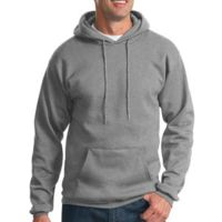 Classic Pullover Hooded Sweatshirt Thumbnail