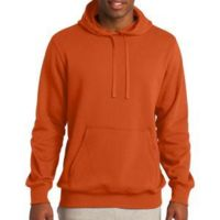 Pullover Hooded Sweatshirt Thumbnail