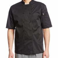 Cool Breeze Chef Coat Thumbnail